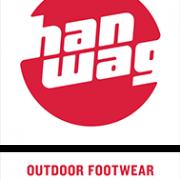 Hanwag wandelschoenen merk