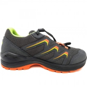 Kinder wandelschoenen - Outdoor schoenen - Lowa Maddox GTX LO Junior - Wandelschoenenexperts.nl