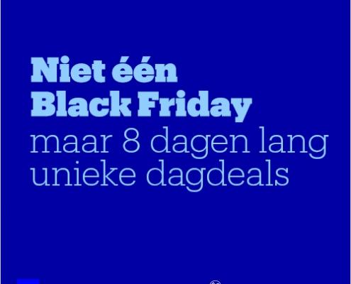 Bol.com Black Friday deals dit moet je weten - Wandelschoenenexperts.nl